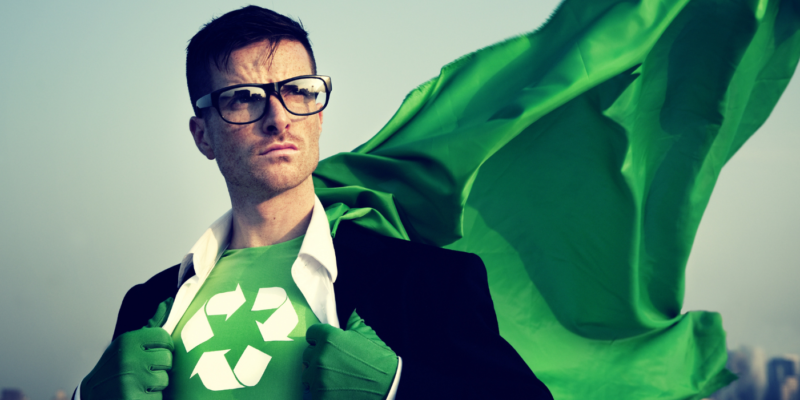 How to Start a Recycling Business: A Simple Get Started Guide