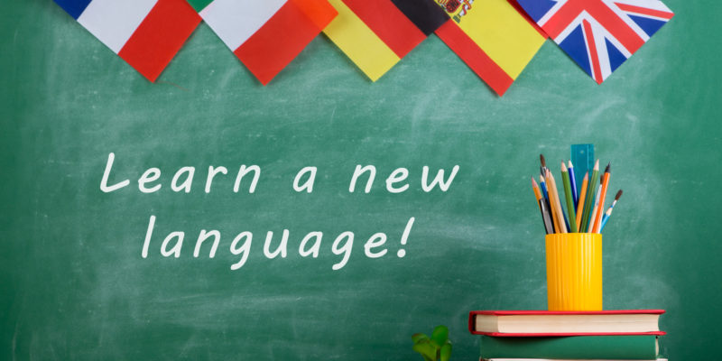 9 Great Reasons to Learn a Foreign Language