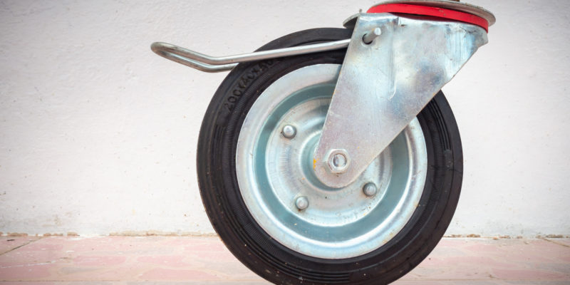 What Are the Uses of Heavy-Duty Caster Wheels Per Industry?