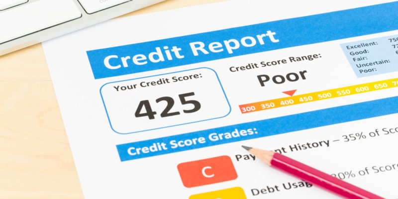 How to Clean up Your Credit Report: A Step-By-Step Guide