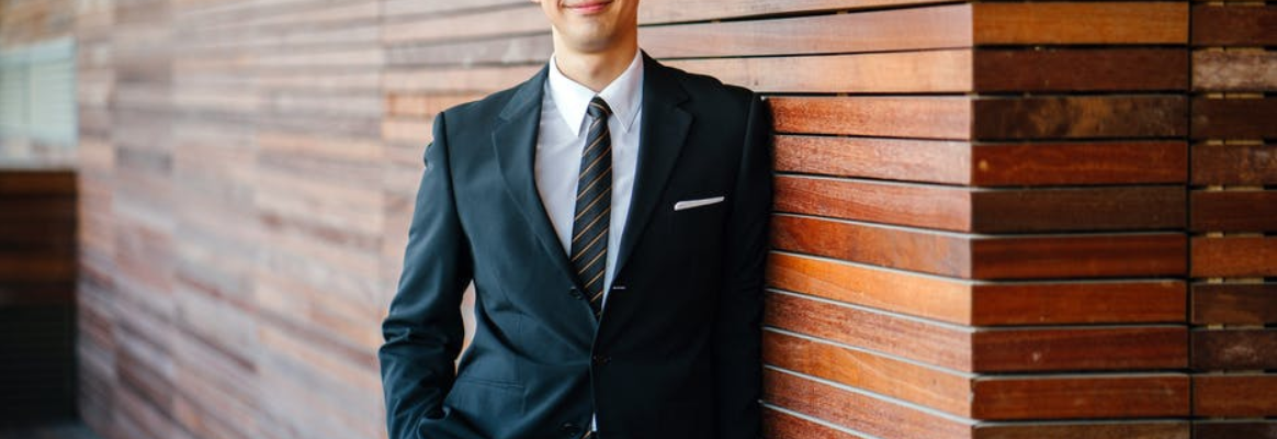 5 Timeless Tips on Dressing for Success for Men