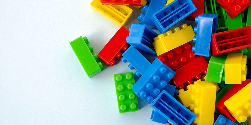 Lego: The Building Blocks of Learning