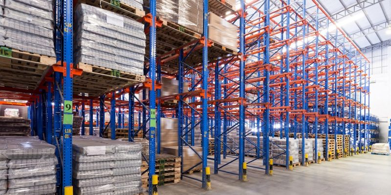 Buying and Usage Guide for Pallet Racks