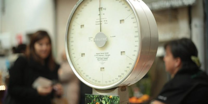 Best Practices in Calibrating Weighing Scales