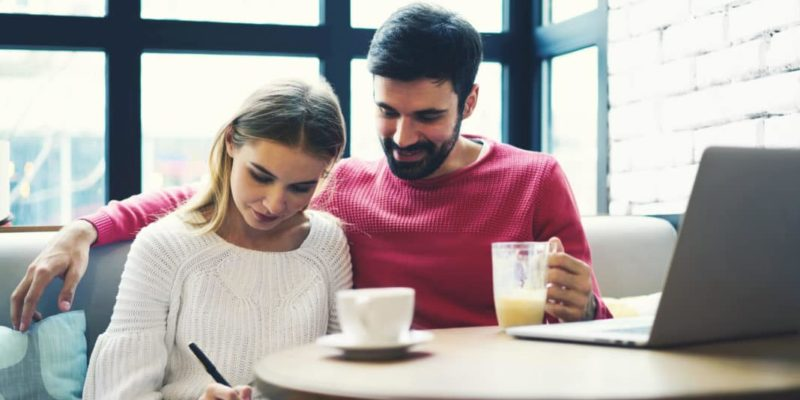 How to Save Money as a Young Couple