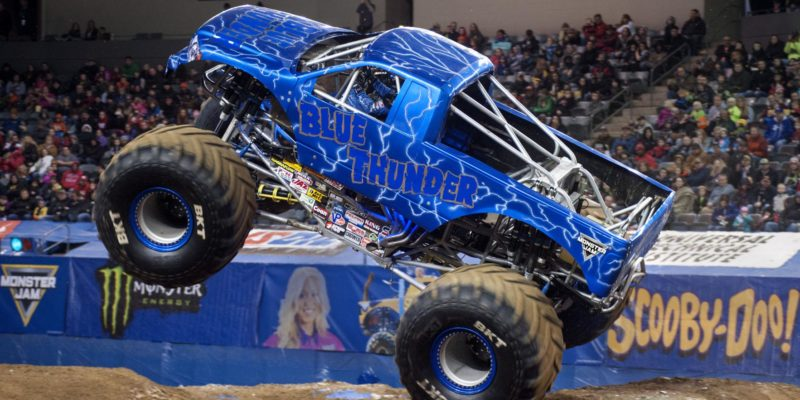 Pointers for Building Your Monster Truck