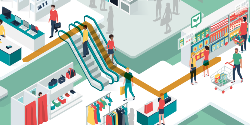 Does Store Layout Really Matter? Here's What You Need to Know