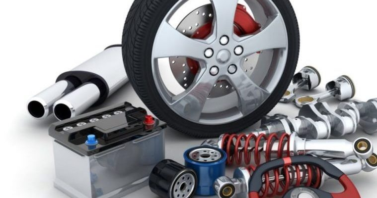 How to Start an Automotive Parts Business