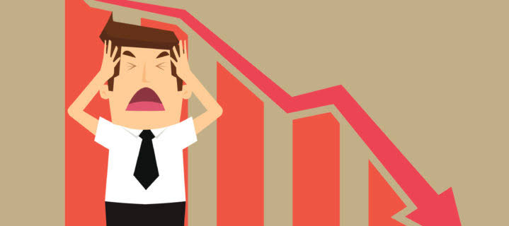 5 Potential Reasons Your Sales Are On the Decline
