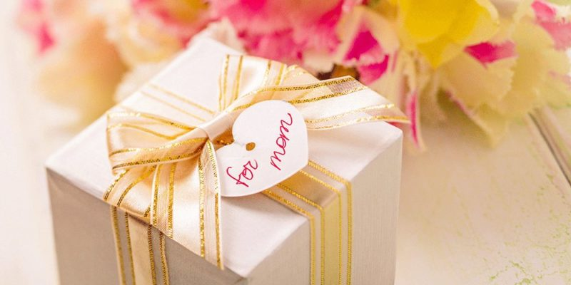 5 Thoughtful Gift Ideas for Mom