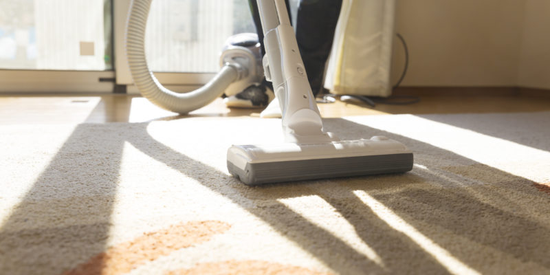 Mean, Green, Cleaning Machines: Scaling a House Cleaning Business