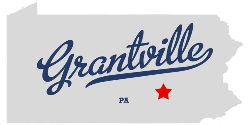 Grantville, Pennsylvania