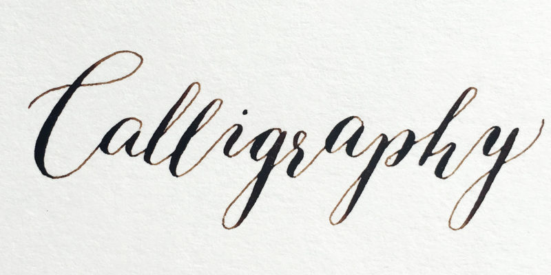Still Writing: Practical and Profitable Uses of Calligraphy for You