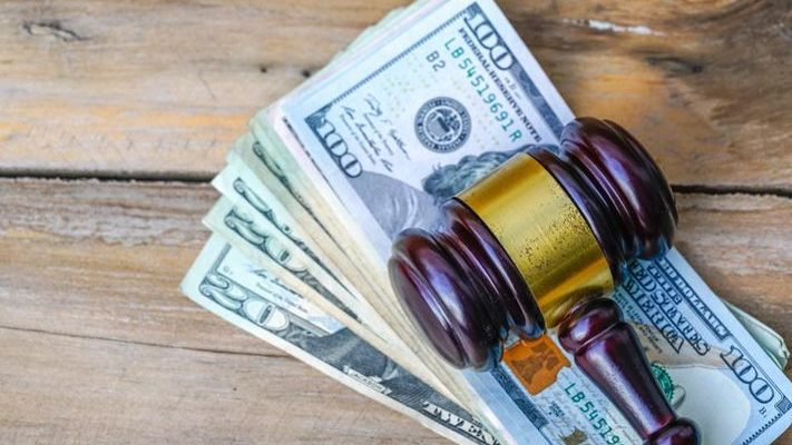 Are Settlements For Personal Injury Claims Taxed?