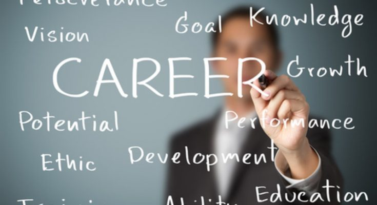 Unlocking the Secret Code to Career Success – 9 Steps You Can Take