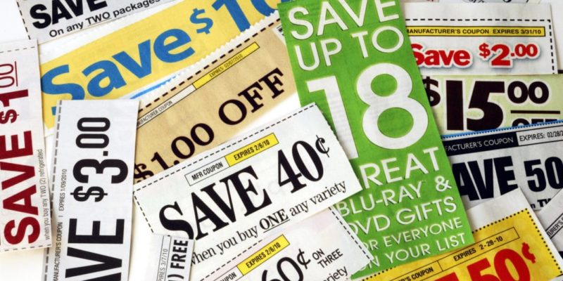 Coupon Code 101: How to Take Advantage of This Online Promotion