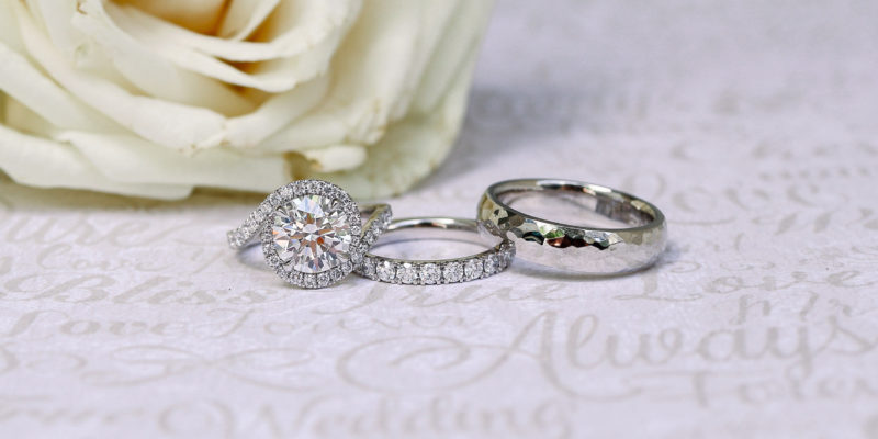 Different Types of Engagement Rings Styles & Designs in Baltimore