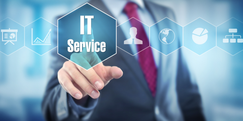 5 Things to Look For When Choosing an IT Support Company