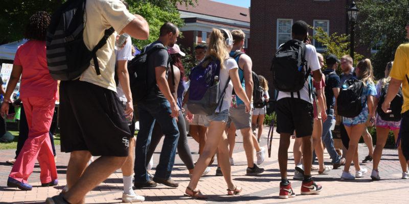 College Marketing: What's Still Needed?