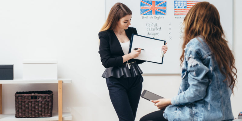 How to Start Teaching ESL the Right Way