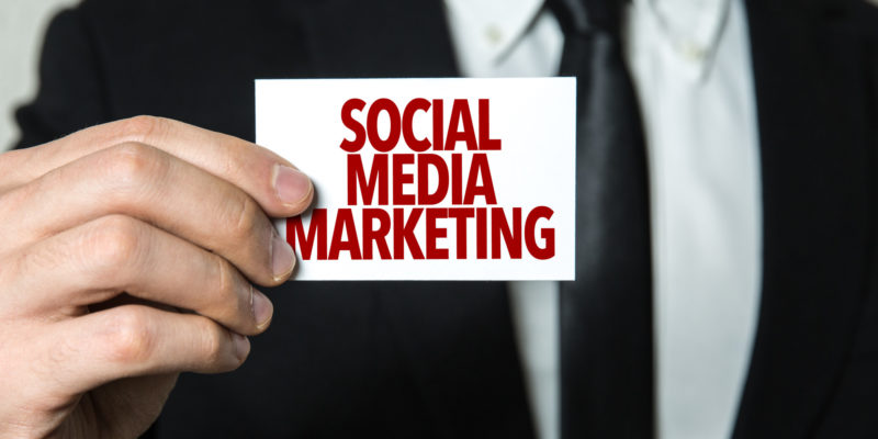 Social Media: 7 Tips for Marketing Your Company Online