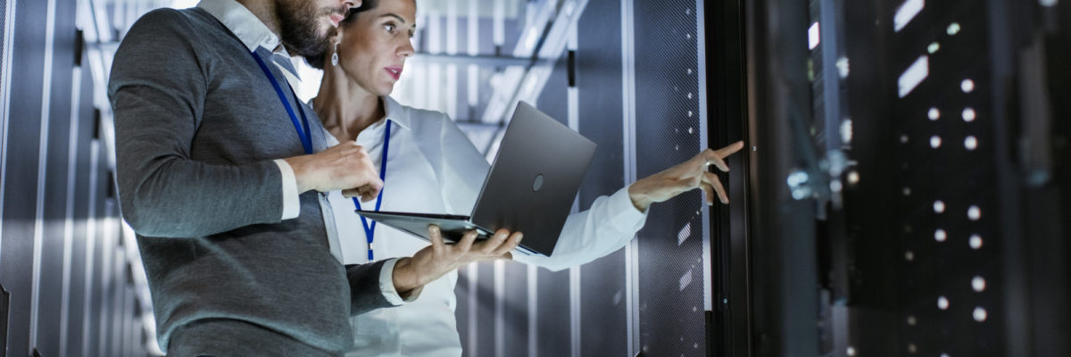 Data Center Services: What to Consider When Choosing a Data Center