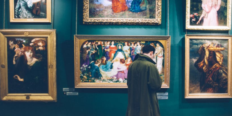 5 Business Careers You Can Pursue with an Art History Degree