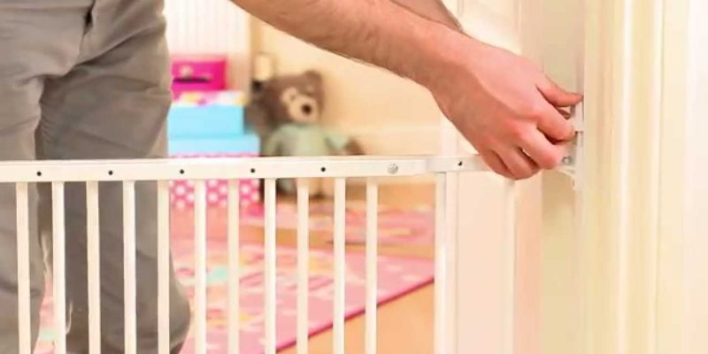 5 House Area Upgrades You Must Make for Your Child's Safety