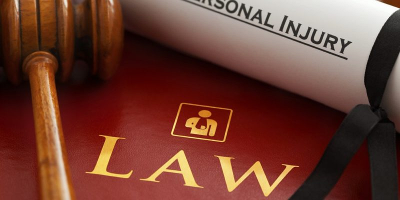 5 Common Myths About Filing a Personal Injury Claim