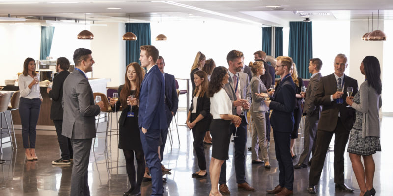 6 Proven and Effective Networking Tips for Business Owners