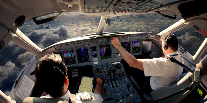 How to Become a Pilot: A Step by Step Career Guide