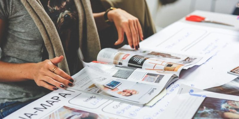 How and Why Your Business Needs to Start a Magazine