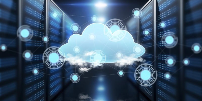 Enterprise Cloud Storage: 6 of the Best Cloud Providers For Business Today