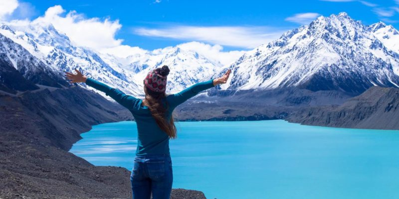Planning a Perfect Holiday in New Zealand