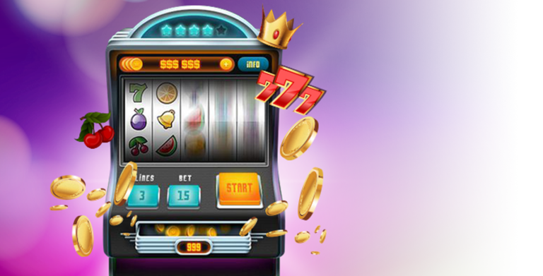 Why Online Slots Are The Best Option To Relax