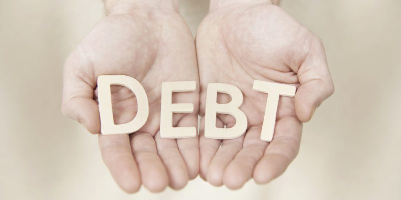 Getting Rid of Your Unsecured Debt