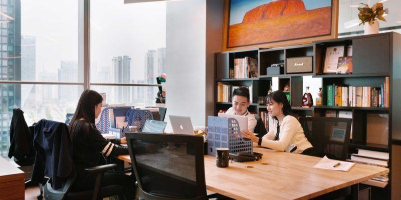 Finding the Perfect Office Desk in Sydney