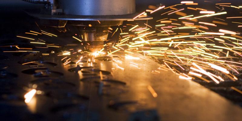 Waterjet Machining 101: How a Waterjet Cutting Machine Works