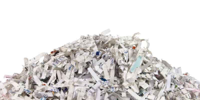 Waste Not, Want Not: How Industrial Waste Shredders Cut Costs