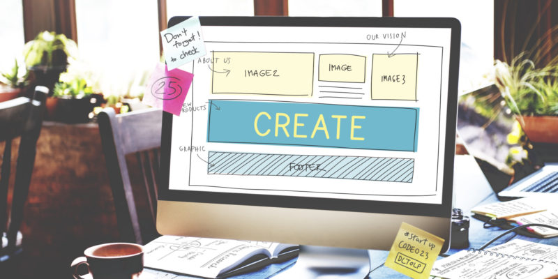5 Signs You're in Desperate Need of a Website Revamp