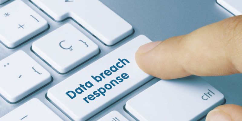 Expert IT Advice For Improving Your Data Breach Response Time