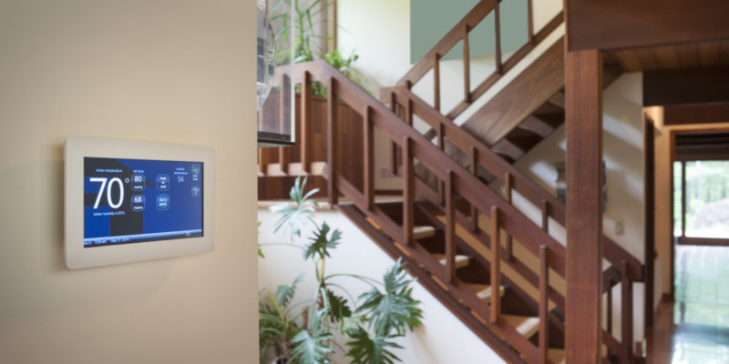 7 Sleek Home Tech Ideas That Will Make Your House a Smart Hub
