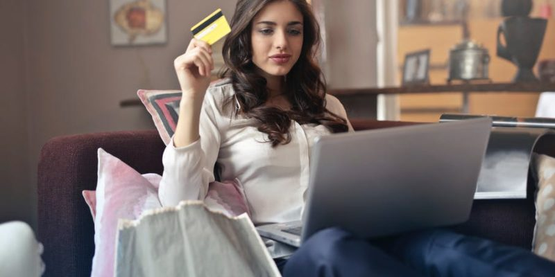 Is eCommerce Overtaking Traditional Retail?