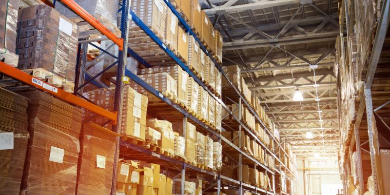 6 Benefits of Getting a Warehouse Mezzanine