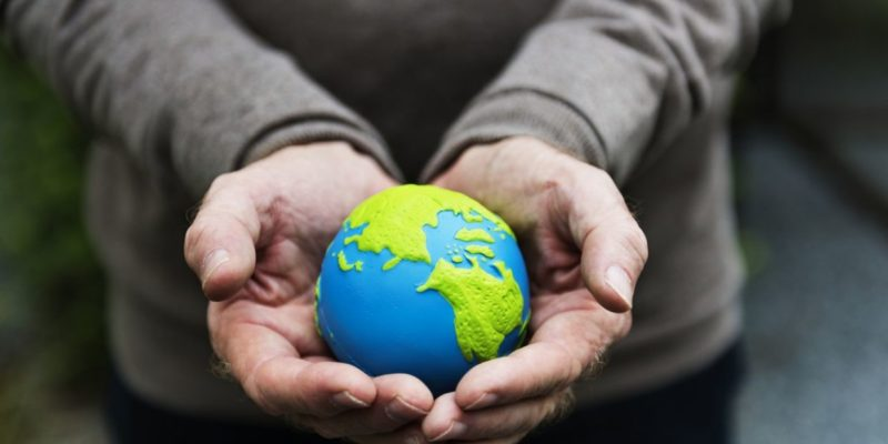 5 Things You Can Do to Make the World a Better Place