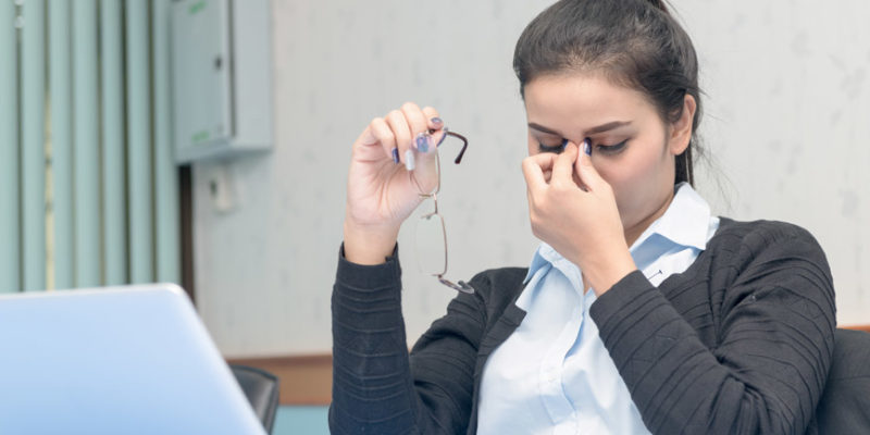 Fort Myers Eye Center – How to Reduce Strain On Your Eyes From Computers