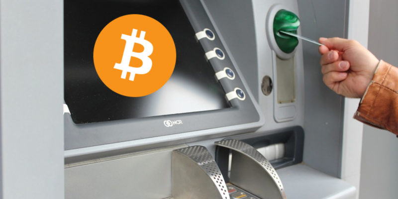 What is Involved in Using a Cryptocurrency ATM?