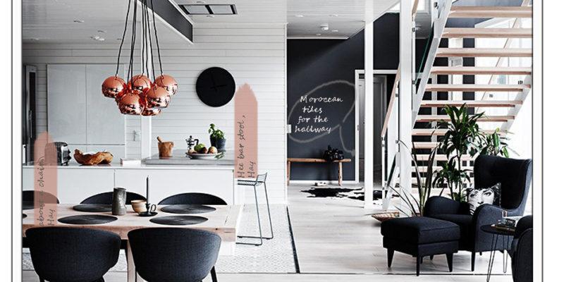 How To Design A Finnish Designed Home?
