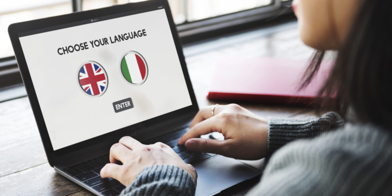 5 Surprising Ways to Translate Your Business Website