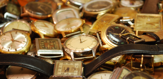 Watches selection for every and multiple occasions